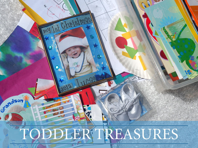 Toddler Treasures